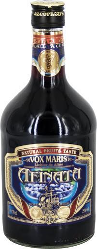 AFINATA VOX MARIS 700ML