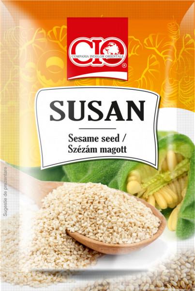 CIO SUSAN 50 GR
