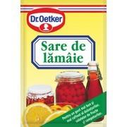 DR. OETKER SARE DE LAMAIE 8 gr