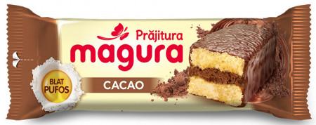 MAGURA PRAJITURA CACAO 35 gr