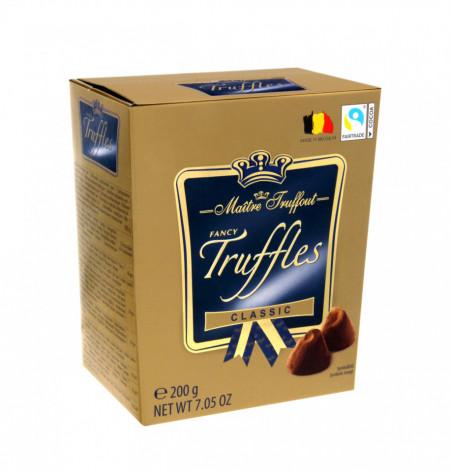 MAITRE TRUFFOU ~TRUFFLE GOLD CLASSIC 200 GR