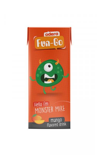 ODERO FUN-GO MANGO 200ML