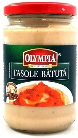 OLYMPIA FASOLE BATUTA 314GR