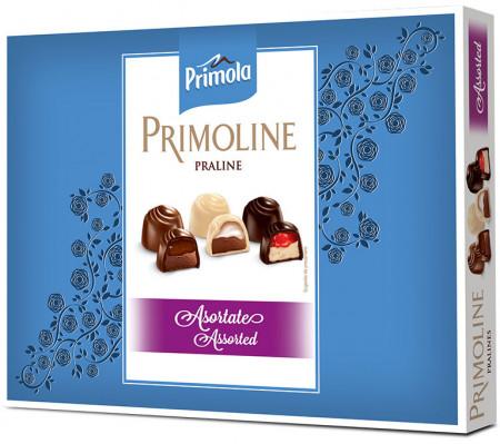PRIMOLA PRALINE ASORTATE