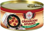 CARA CARNACIORI CU FASOLE 300 GR
