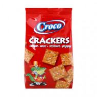 CROCO CRACKERS SUSAN SI MAC 100 GR
