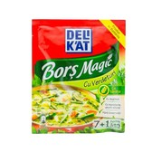 DELIKAT BORS MAGIC CON HIERBAS FINAS 70GR