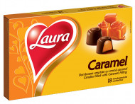 LAURA BOMBOANE CARAMEL 140 gr