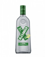 ALEXANDER VODKA LEMON 500 ML 28%