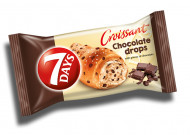 7 DAYS CHOCOLATE DROPS 80RG