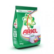 ARIEL DETERGENT 2 kg