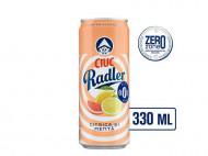 BERE CIUC RADLER 0% CITRICE SI MENTA 0.33ML
