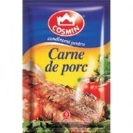 COSMIN CONDIMENT CARNE DE PORC 20 gr