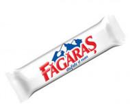 FAGARAS CIOCOLATA STAFIDE SI ROM 30 gr