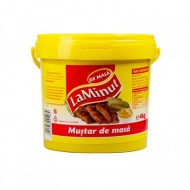 LA MINUT MUSTAR DE MASA 4 KG