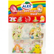 ALEX BENZI DECORATIVE OUA