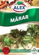 ALEX MARAR