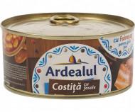 ARDEALUL COSTITA CU FASOLE 300 gr