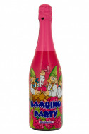 BAMBINO PARTY RASBERRY 750 ML