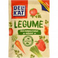 DELIKAT BULGARASI LEGUME FARA MONOGLUTAMAT DE SODIU 175 GR