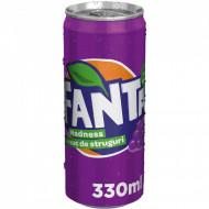 FANTA DE STRUGURI 330 ml