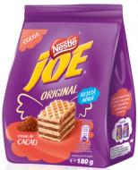 JOE ORIGINAL CU CREMA DE CACAO 180 gr