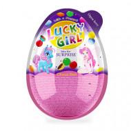 LUCKY GIRL OU CU SURPRIZA 35 GR