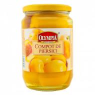 OLYMPIA COMPOT DE PIERSICI 720 ML