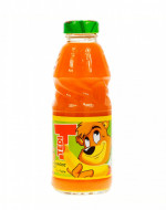 TEDI SUC BANANA MORCOV MAR 300ML