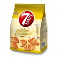 7 days mini con cava 185g