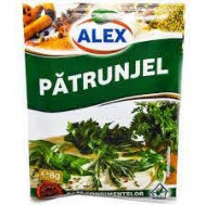 ALEX PATRUNJEL FRUNZE