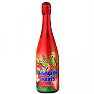 BAMBINO PARTY STRAWBERRY 750 ML