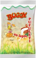 BUGGY PUFULETI CU LAPTE 50 GR
