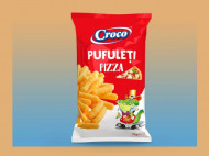 CROCO PUFULETI PIZZA 75 GR