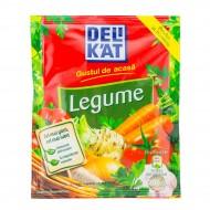 DELIKAT DE LEGUME 200 gr