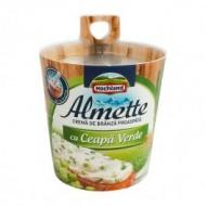 HOCHLAND ALMETTE CU CEAPA VERDE 150 gr