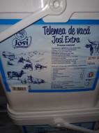 JOSI TELEMEA DE VACA EXTRA 8 KG