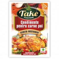 TAKE CONDIMENT FRIPTURA PUI 25 G