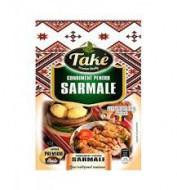 TAKE CONDIMENT SARMALE 25 G