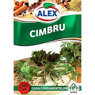ALEX CIMBRU