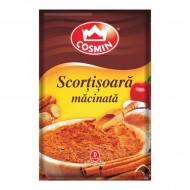 COSMIN SCORTISOARA MACINATA 15 gr