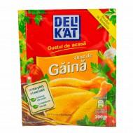 DELIKAT SABOR DE GALLINA 200 gr