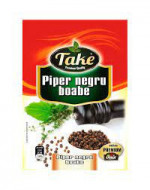 TAKE PIPER NEGRU BOABE 15 G