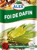 ALEX FOI DE DAFIN