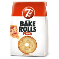 Bake rolls con pizza 80g