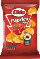 CHIO CHIPS PAPRIKA 140 GR