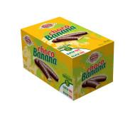 CHOCO BANANA 850 G (50 X 17 G)
