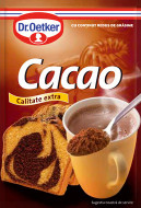 DR OETKER CACAO EXTRA 50 GR
