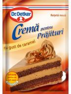 DR. OETKER CREMA PRAJITURI CARAMEL 50 gr