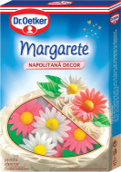 DR OETKER MARGARETE DECOR 3.5GR